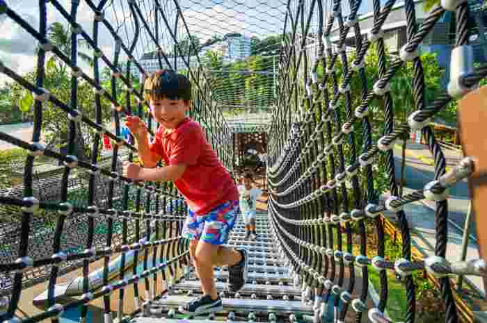 Planning An Unforgettable, Fun-Filled Staycation With Your Kids