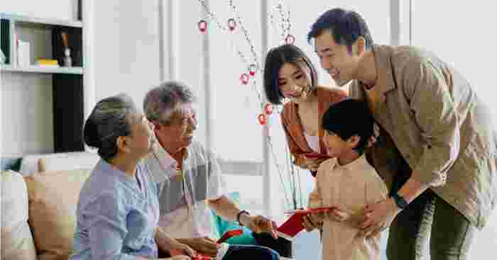 Chinese New Year Superstitions To Teach Your Kids To Abide By
