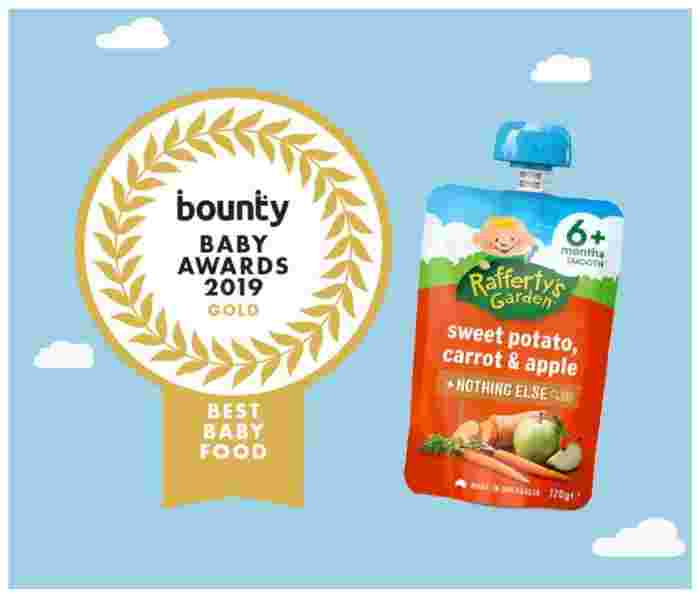The Best Baby Food Pouches Are Made With All-natural Ingredients And Nothing Else