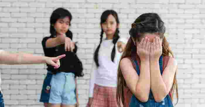 Are You Bullying Your Own Child Without Knowing It?