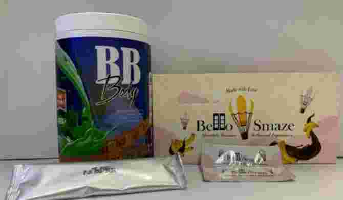 weight loss products in singapore