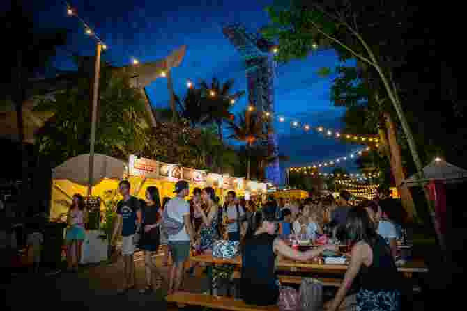 Things to do in Singapore in July 2019