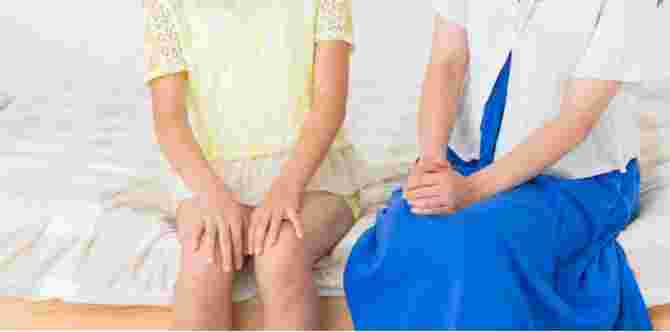 'I Trimmed My 11-year-old's Daughter's Pubic Hair - Don't Judge Me'
