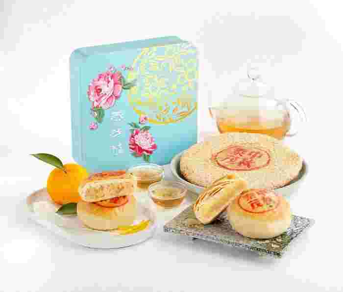 Celebrate mooncake festival 2019 with Thye Moh Chan