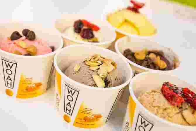 healthy snacks for kids in Singapore