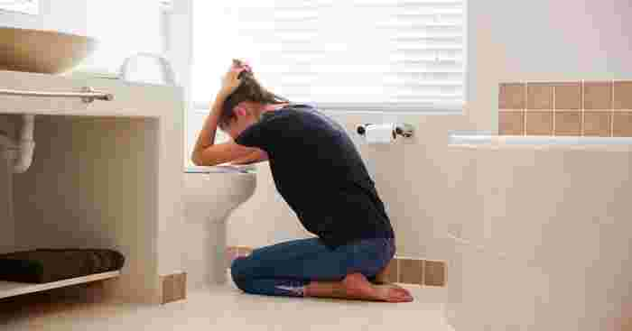 relief from pregnancy nausea