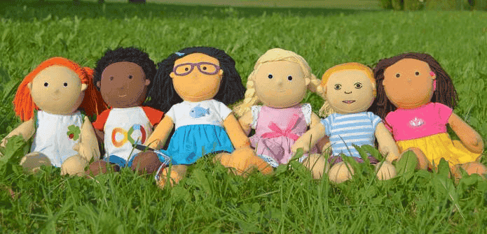 dolls for all