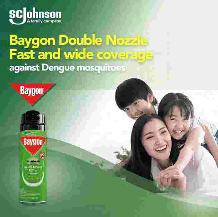 How Smart Singaporean Parents Are Playing Their Part To Keep Dengue At Bay