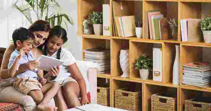 Can Financial Management Be Easy? 5 Things You Should Be Doing As A Parent