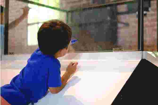 Playeum x theAsianparent: Encouraging Kids To 'Make Your Mark' Through Interactive Play