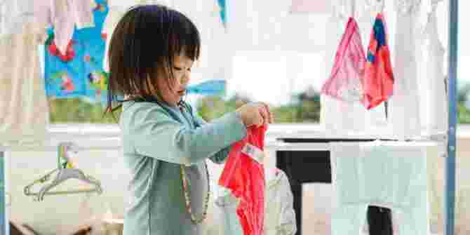 Top 7 Parenting Hacks That Will Help You Save You Time