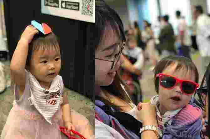 Celebrating Beautiful Mums In Singapore With Mini Baby Fair And Mum Pageant