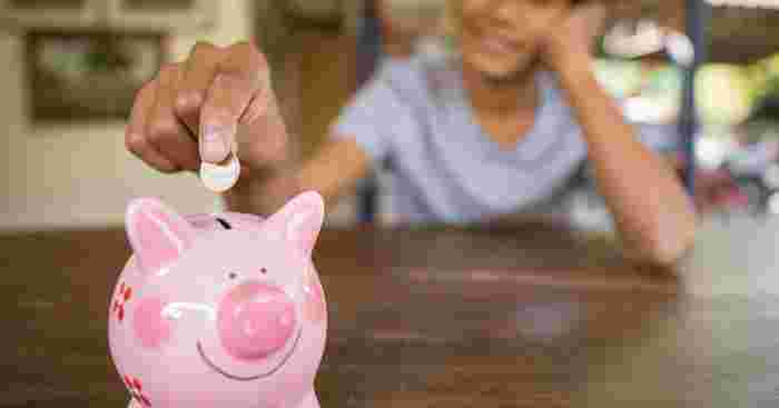 How To Money Parent Your Child
