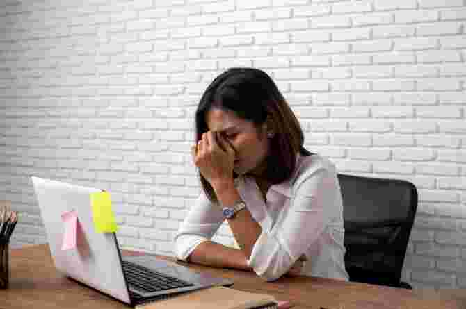 how to prevent burnout in the workplace
