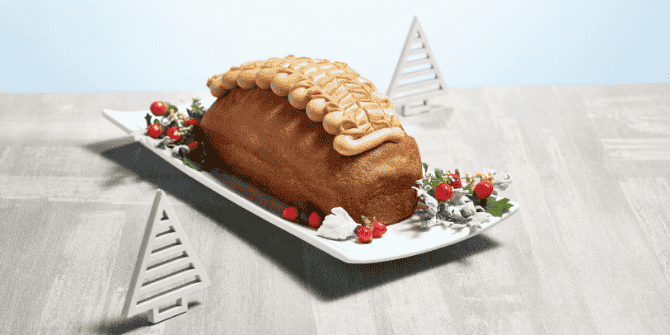 Must-Try Christmas Themed Foods And Desserts For A Limited Time Only