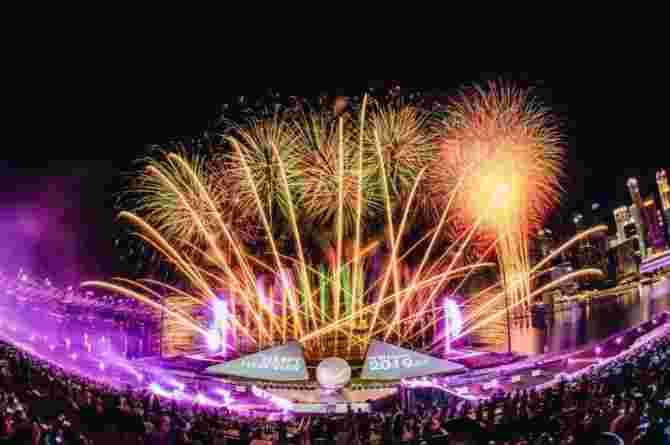 New Year's Eve Singapore 2020: 13 Best Places To Catch The Dazzling Fireworks!