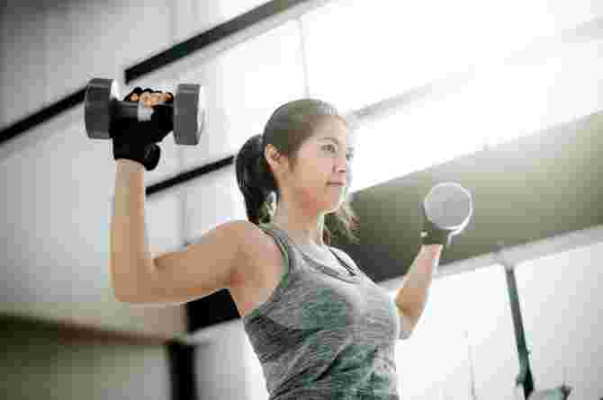 get fit over 40 action plan
