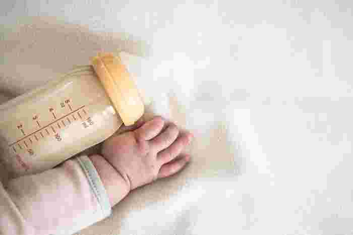 tips for improving quality of breastmilk