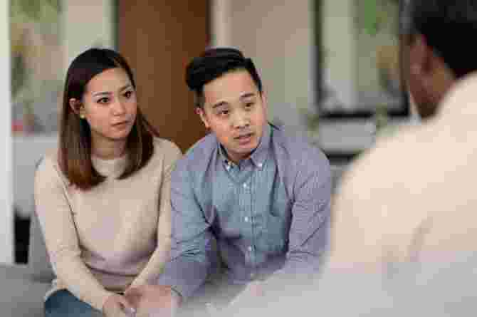 what to expect from marriage counselling