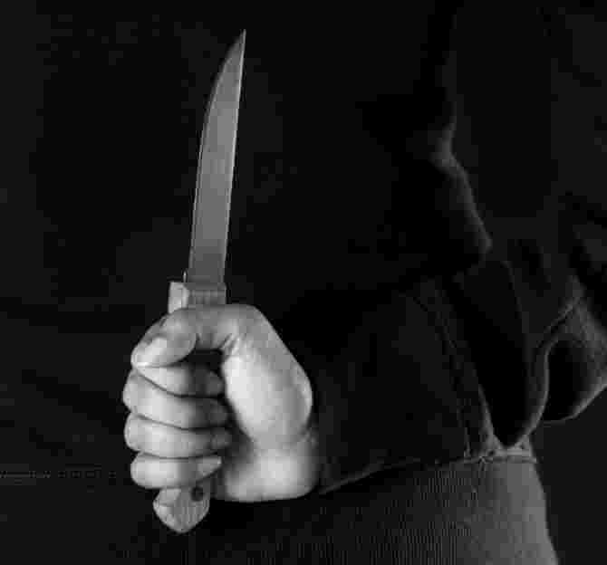 Maid, 34, Arrested For Attacking Employer With Knife