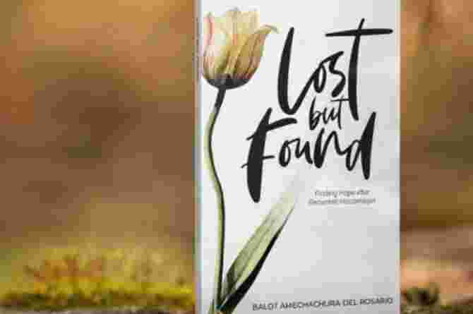 Books That Understand Your Pregnancy Loss