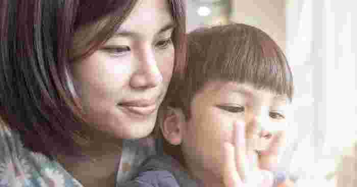 A Mum's Open Letter to Her Son About Rape