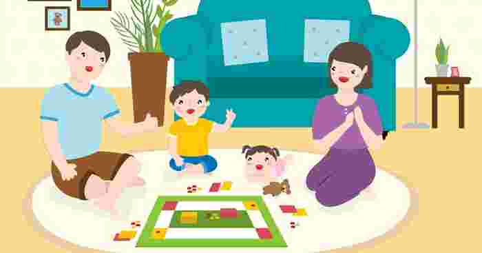 Two Goals In One! Money Parenting Through Fun