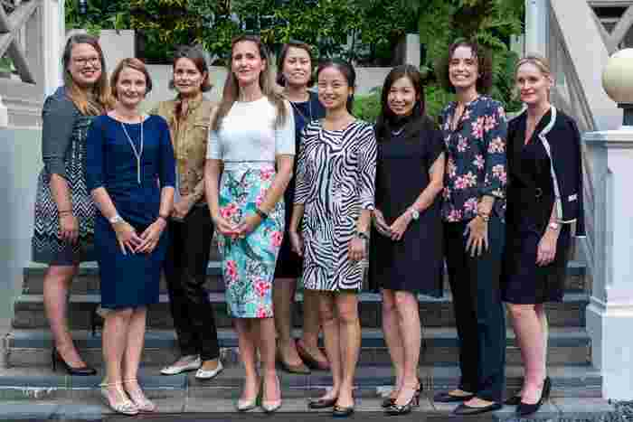 Support Groups For Women in Singapore: Motherhood, Careers And Beyond
