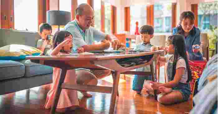 Fun Family-Friendly Board Games to Play During #StayHome School Holidays