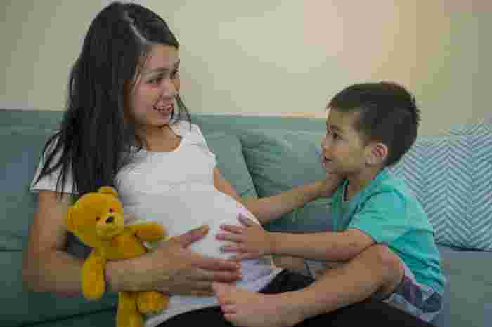 baby movements during pregnancy