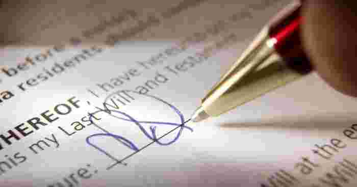 Will-Writing Services in Singapore: Here's How You Can Make Your Will