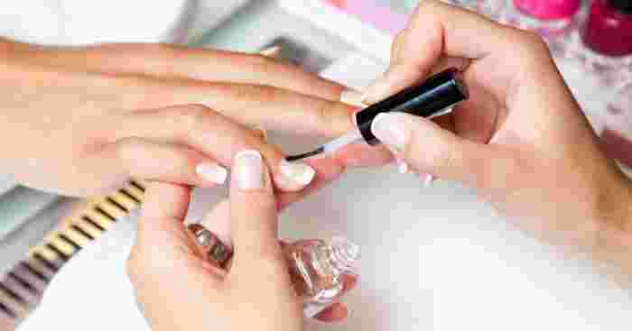 How to Do Manicure and Pedicure at Home in 10 Simple Steps