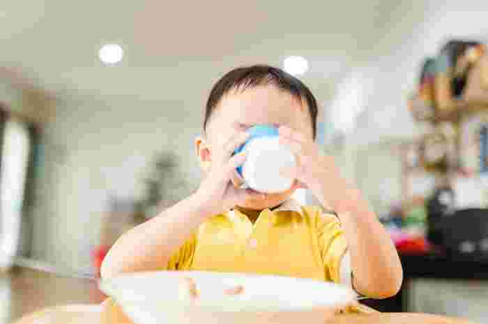 Transitioning to Formula: How to Choose the Best Formula For Your Child