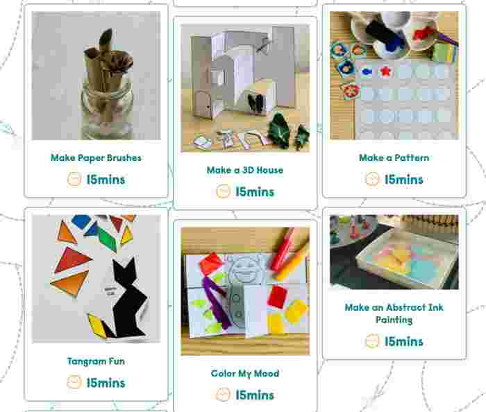 Online Festivals, Kids Workshops and Father's Day Specials This June