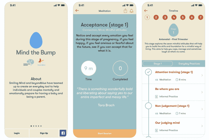 meditation apps for reducing anxiety