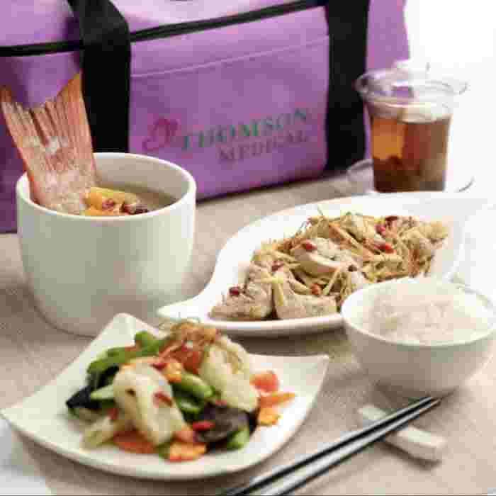 10 Best Confinement Food Delivery Caterers in Singapore