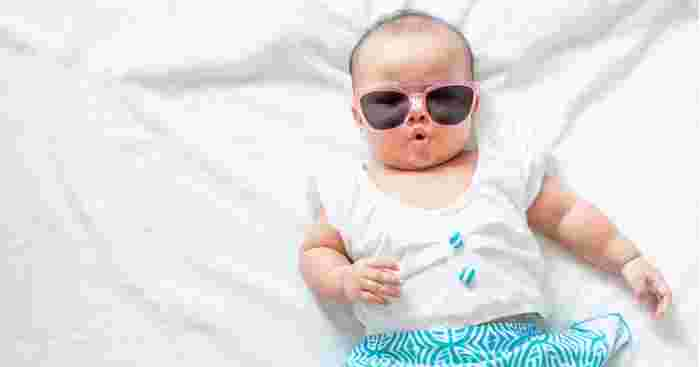 March Baby Facts: 5 Reasons To Love Your March Baby All The More!