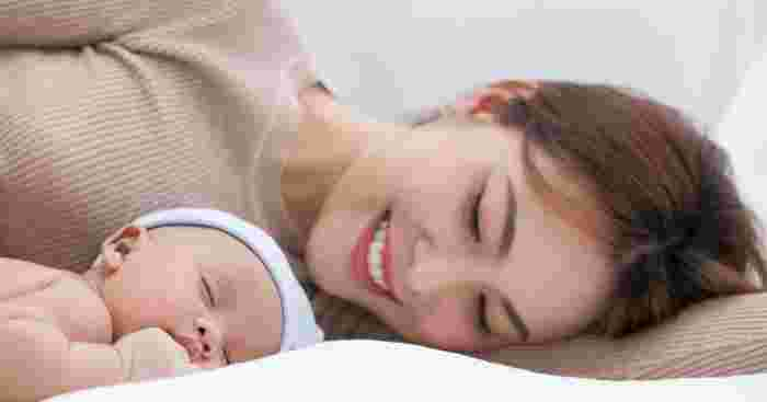 postpartum care for mother