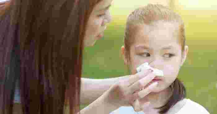 Is There A Link Between Wet Hair And Colds In Kids?