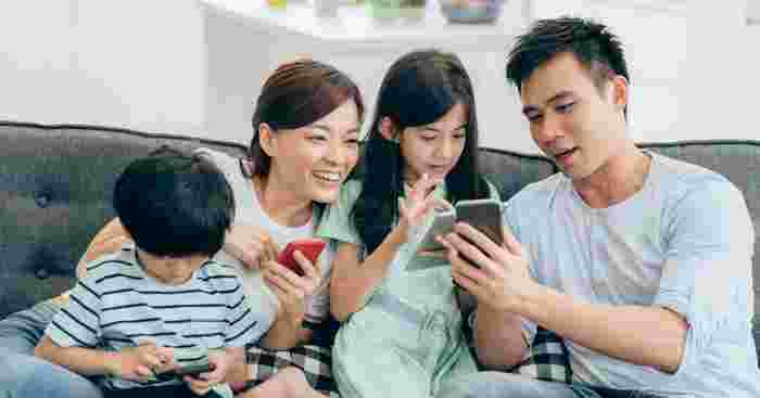 Is WhatsApp safe for kids