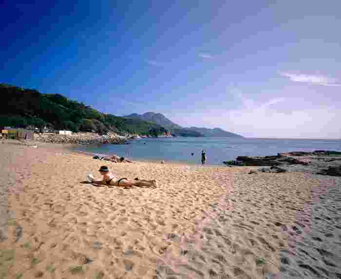 Wish You Were Here: Family-friendly Outdoor Activities To Do In Hong Kong