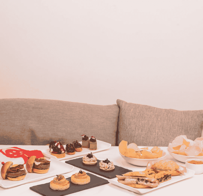 National Day 2020 Themed Foods and Deals For a Limited Time Only