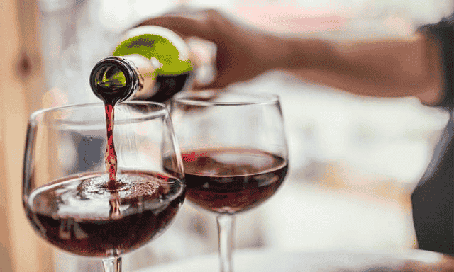 Drinking One Glass Of Wine A Day Is Actually Bad For You, Scientists Warn