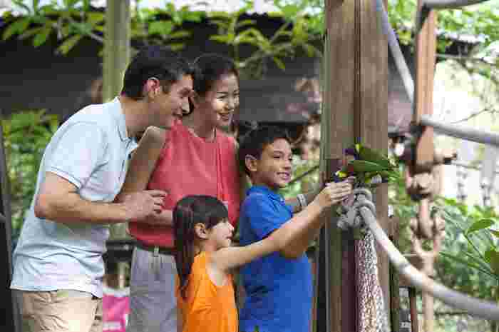 #StaySafe and Rediscover Family Fun this September School Holidays