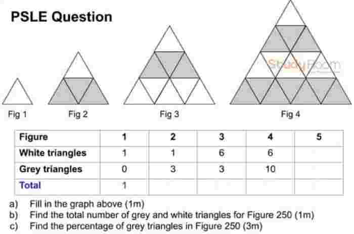 PSLE Challenging Math Problems and How to Solve Them
