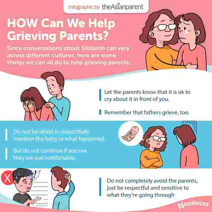 Stillbirth: How Having The Right Environment And Support System Help In Breaking The Silence