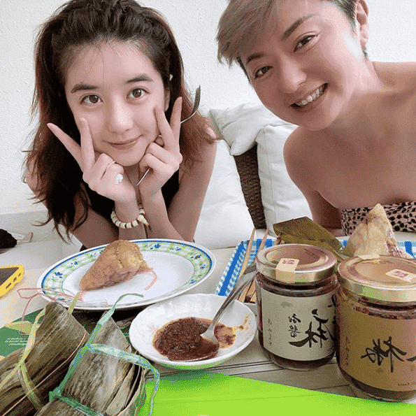 Quan Yi Fong Thinks Daughter Eleanor Shouldn't Weigh More Than 43kg Because She's a Celebrity