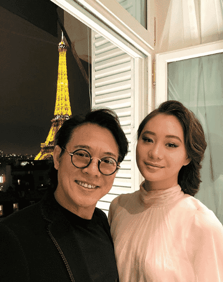 Actor Jet Li Agreed To Star In 'Mulan' For His Daughter