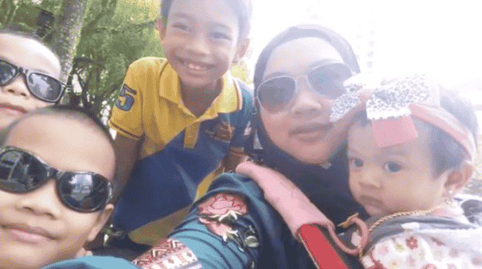 Mum-of-five Declared Brain Dead After Fall in Toilet, Fundraising Launched For Kid's Education