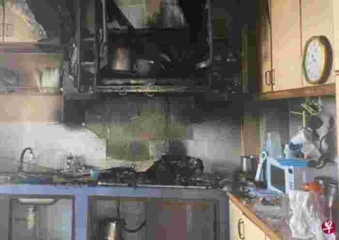 House on Fire: Girl Left in Toa Payoh Flat Alone Heard Crying for Help